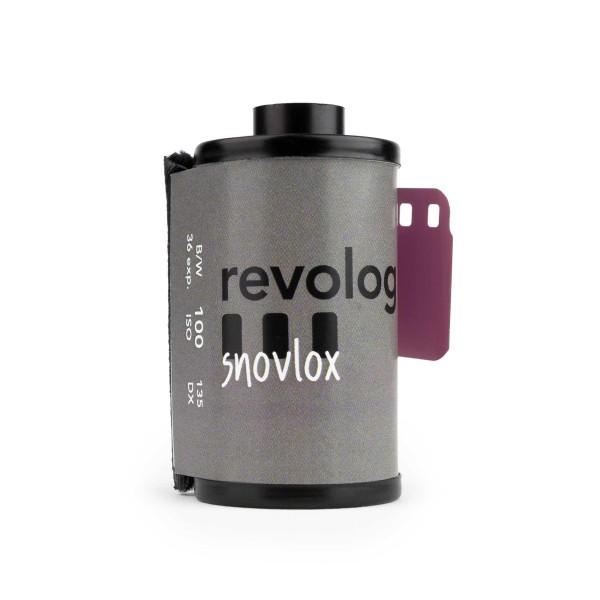 Revolog Snovlox 100 135-36