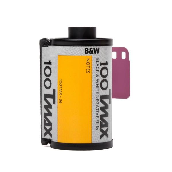 Kodak T-MAX 100 135-36
