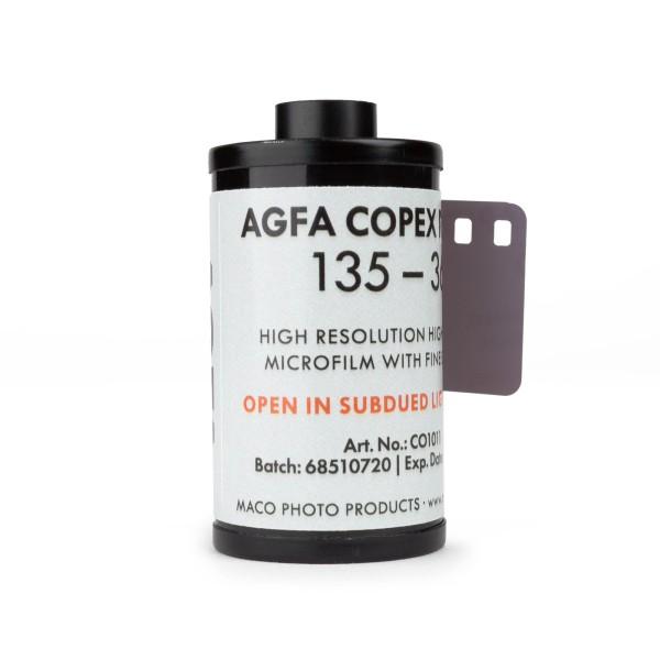 Agfa Copex Rapid 135-36