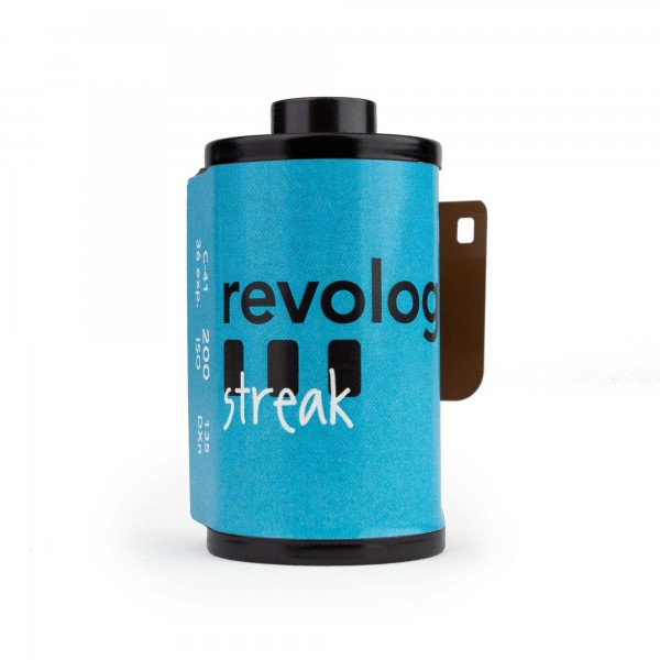 Revolog Streak 200 135-36