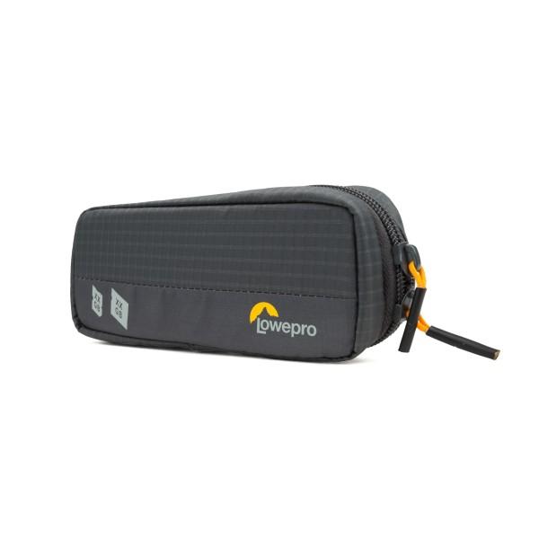 Lowepro GearUp Memory Wallet 20D grau