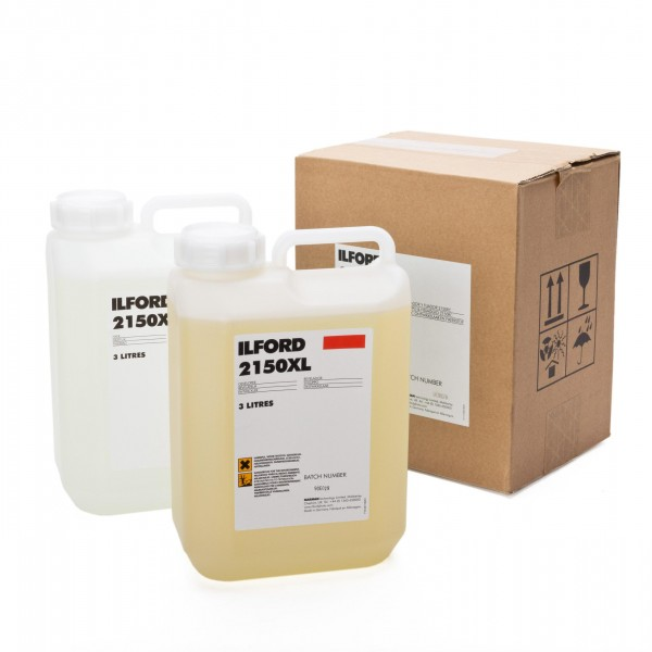 Ilford 2150XL Kit 2x3L