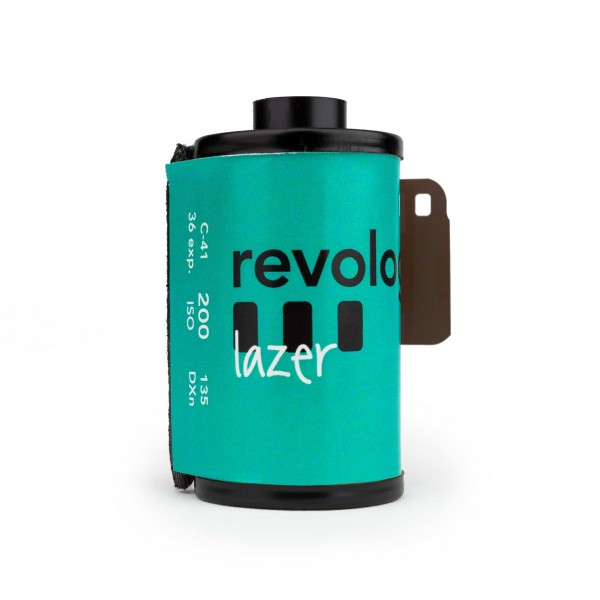 Revolog Lazer 200 135-36