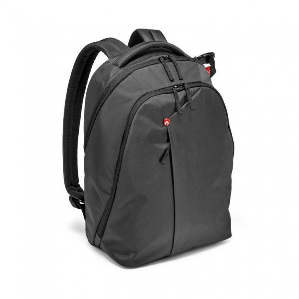 B-Ware Manfrotto MB NX-BP-VGY BACKPACK GREY