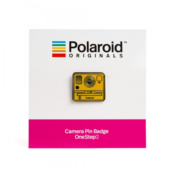 Polaroid Originals Kamera Pin OneStep
