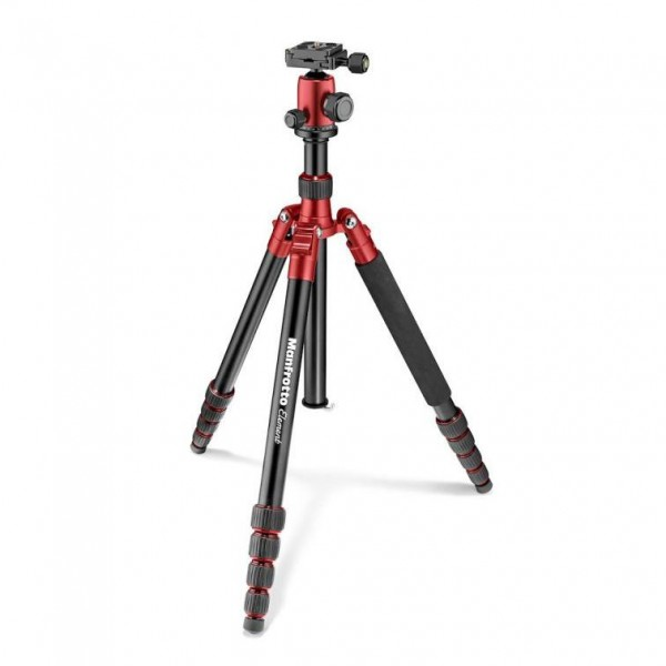 B-Ware Manfrotto Element TRAVELER KIT -BIG RED