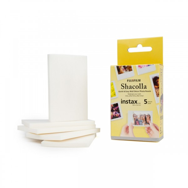 Fuji Shacolla Box Mini 8,6x5,4cm 5er Pack