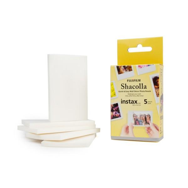 Fuji Shacolla Box Mini 8,6x5,4cm 5er Pack