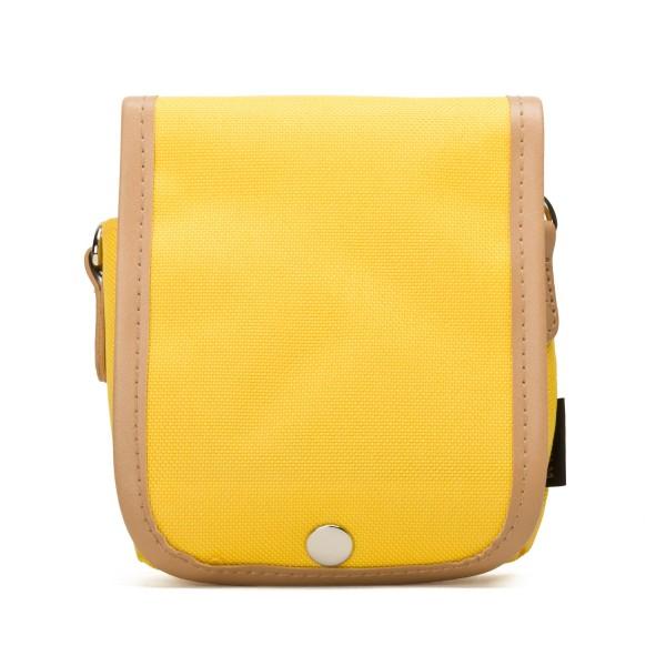 Fuji Instax Mini 8 Tasche gelb