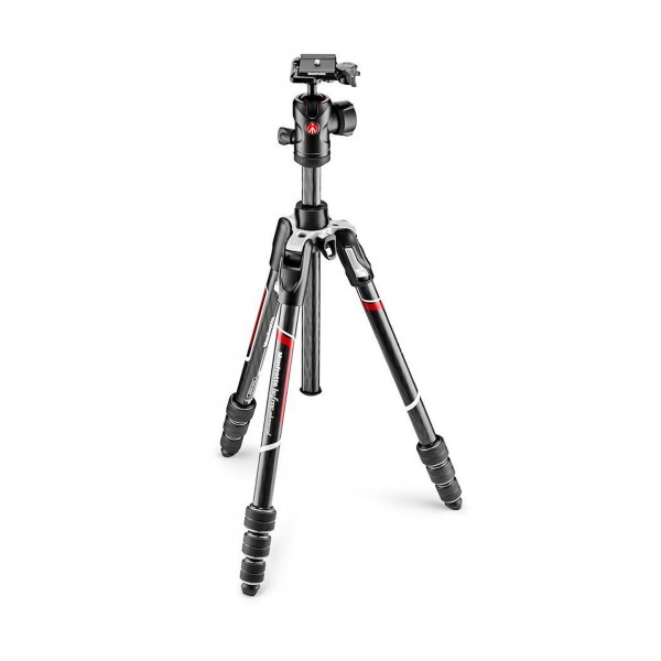 Manfrotto Befree Advanced Carbon Twist