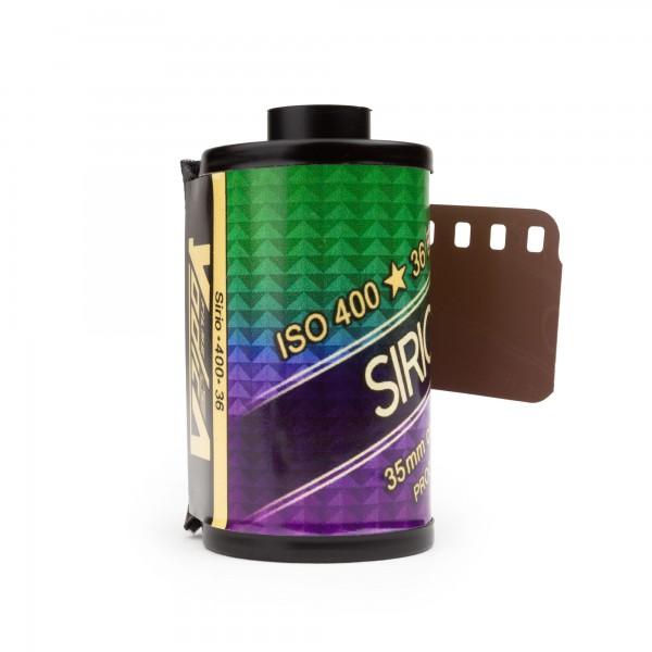 Yodica Films Sirio 400 135-36