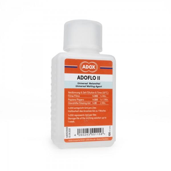 ADOX ADOFLO II Netzmittel 100 ml Konzentrat
