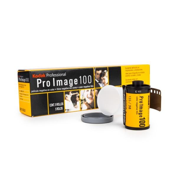 Kodak Pro Image 100 135-36 5er