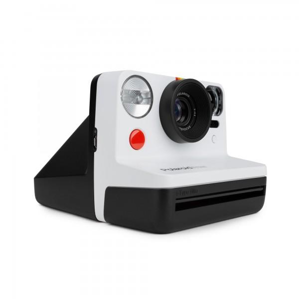 Polaroid Sofortbildkamera Now Black & White
