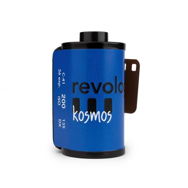 Revolog Kosmos 200 135-36