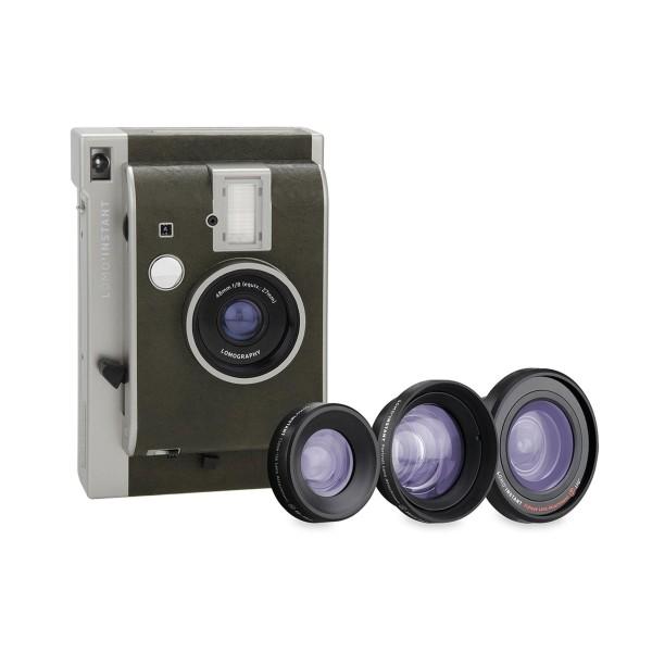 Lomography Instant Oxford Kamera