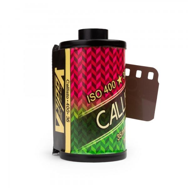 Yodica Films Callisto 400 135-36