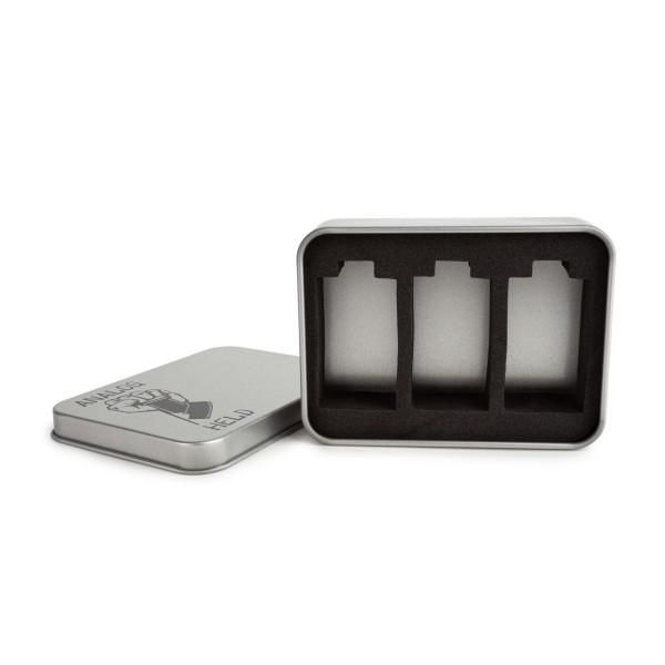 ANALOGHELD 35mm Film Case