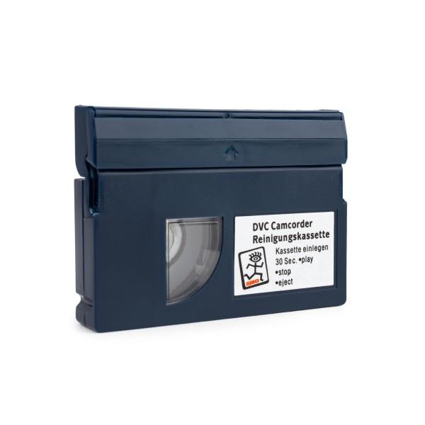 2GO Mini DV DVC Camcorder Reinigungskassette