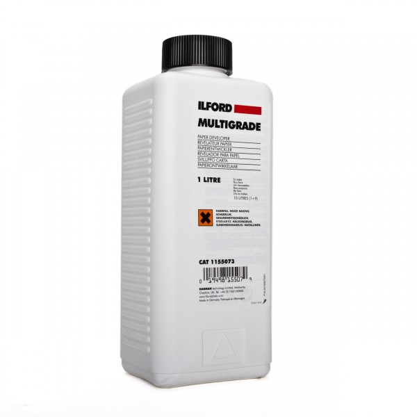 Ilford Multigrade Papierentwickler 1L