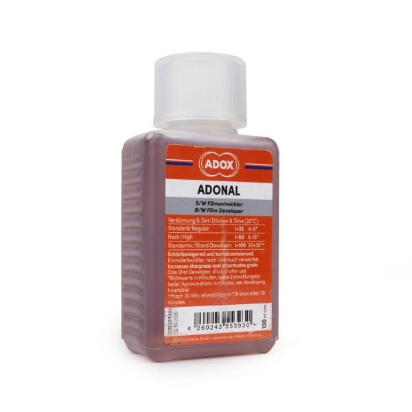 ADOX ADONAL 100 ml Konzentrat
