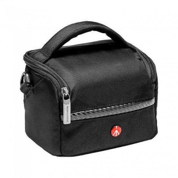 B-Ware Manfrotto Active Shoulder Bag schwarz