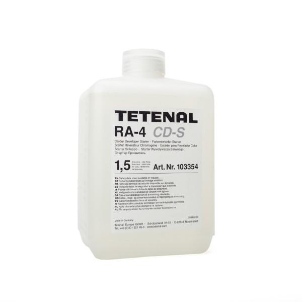 Tetenal RA-4 CD-S Farbentwickler-Starter 1,5L