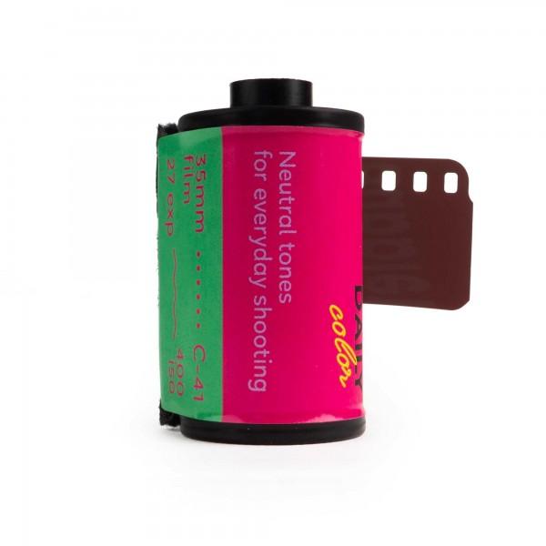 dubblefilm Daily Colour 400 135-27