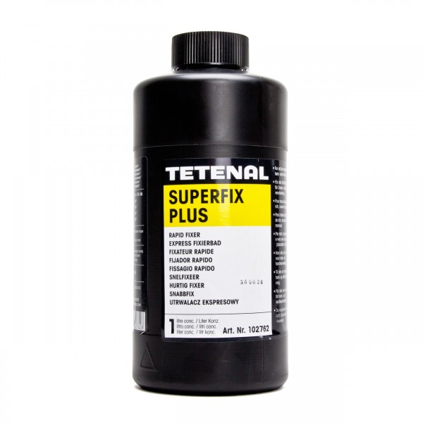 Tetenal Superfix Plus Rapid Fixer 1L