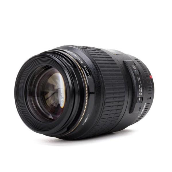 Canon EF 100 mm f2.8 Macro USM Objektiv