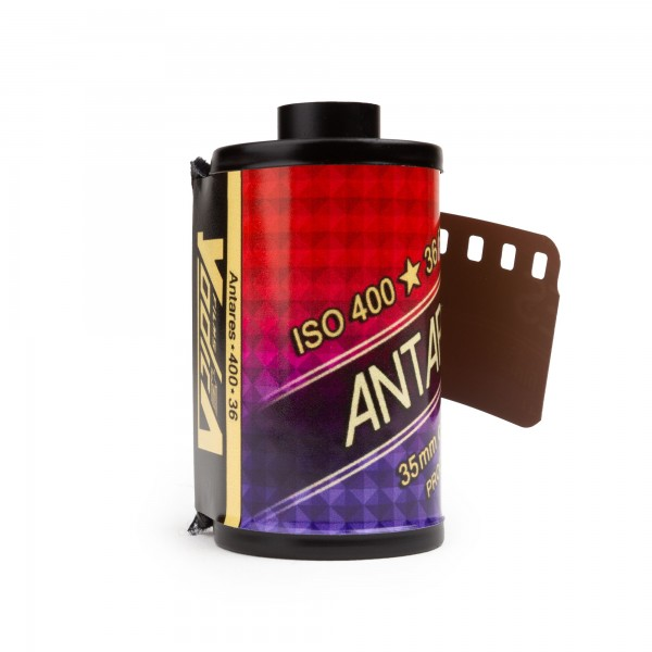 Yodica Films Antares 400 135-36