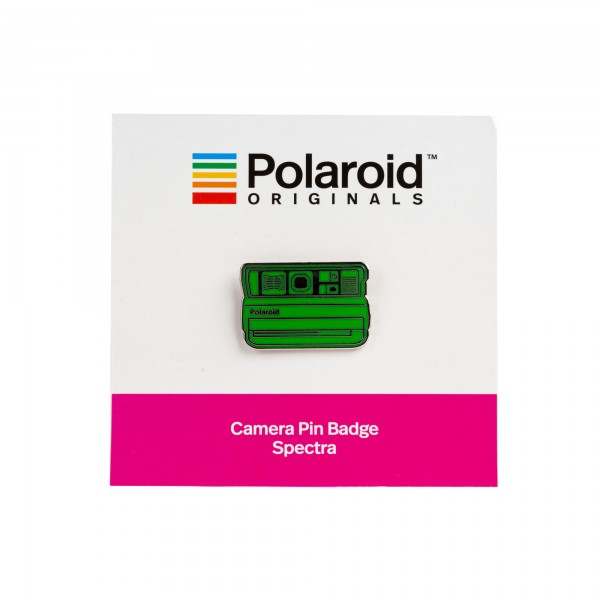 Polaroid Originals Kamera Pin Spectra