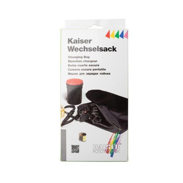 Kaiser Wechselsack (6389)
