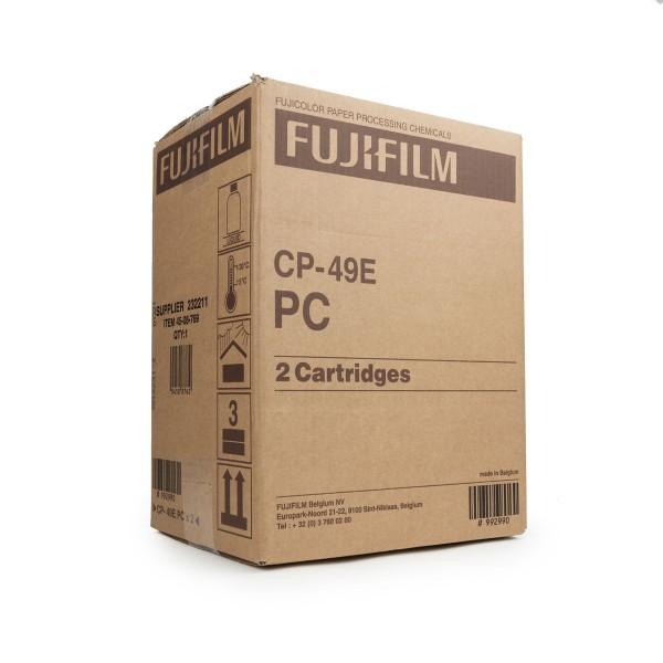 Fuji CP49E PC Chemie-Kit(2) für Frontier 570