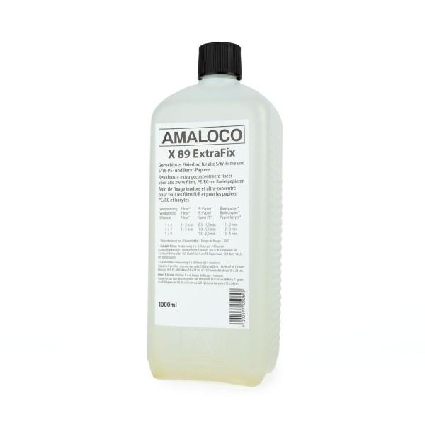 AMALOCO SW-Fixierer X 89 ExtraFix 1000ml-geruchlos-