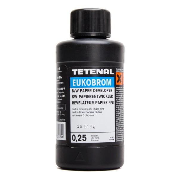 Tetenal Eukobrom SW-Papierentwickler 0,25L
