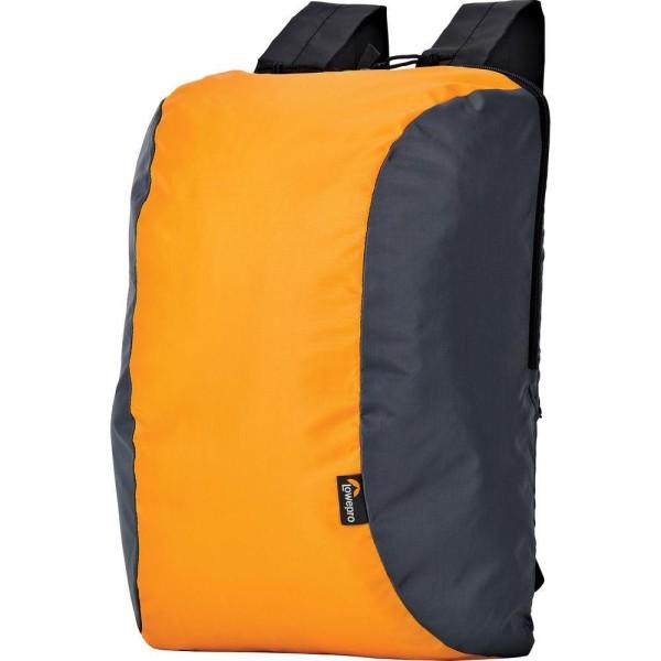 "Lowepro Sleevepack 13"" orange grau"