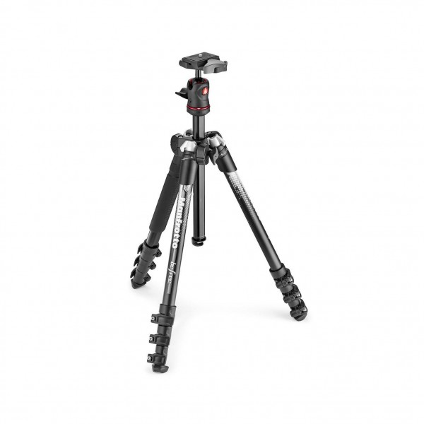 B-Ware Manfrotto MKBFRA4GY-BH BEFREE GREY