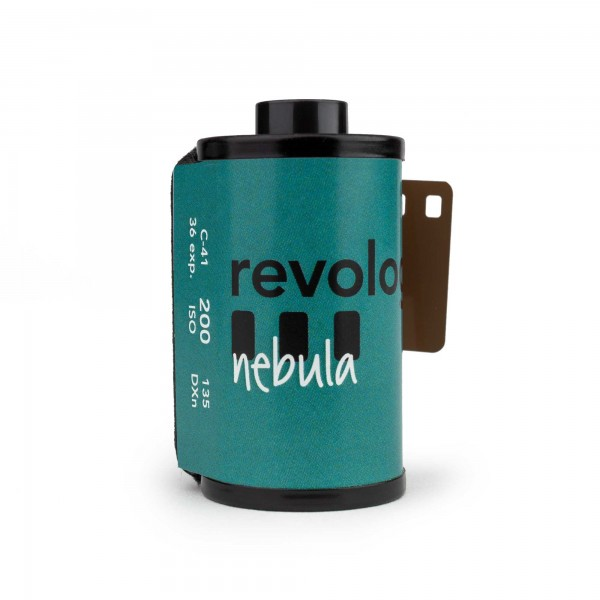 Revolog Nebula 200 135-36