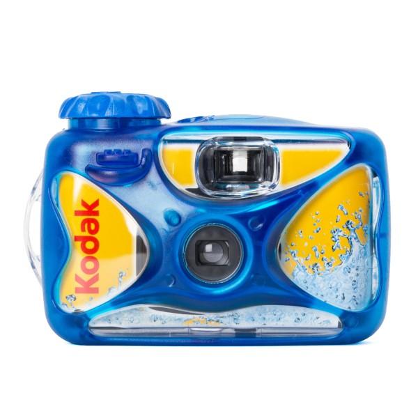 Kodak Sport Unterwasser Einwegkamera 27 Bilder