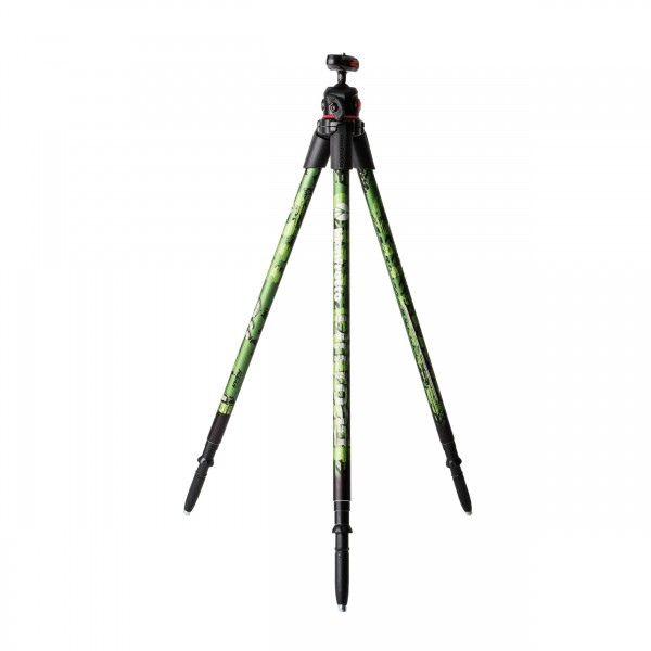 Manfrotto Off Road Tripod Aluminium-Stativ