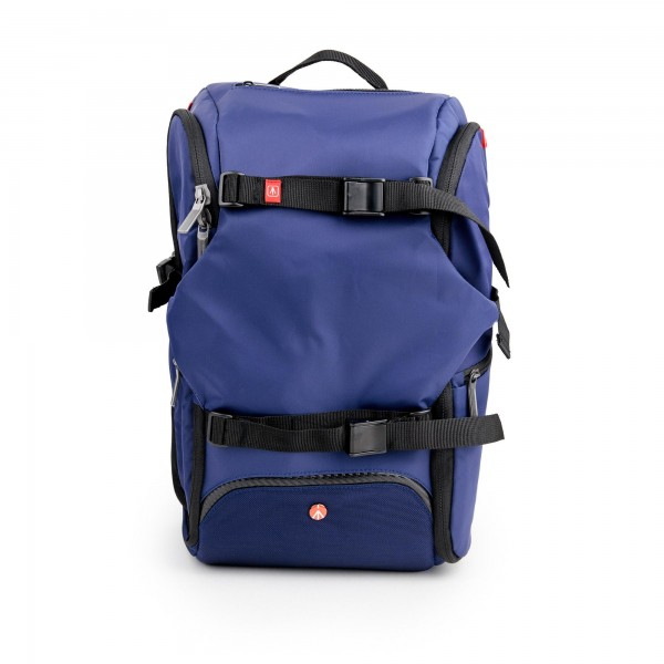 Manfrotto Advanced Reiserucksack blau