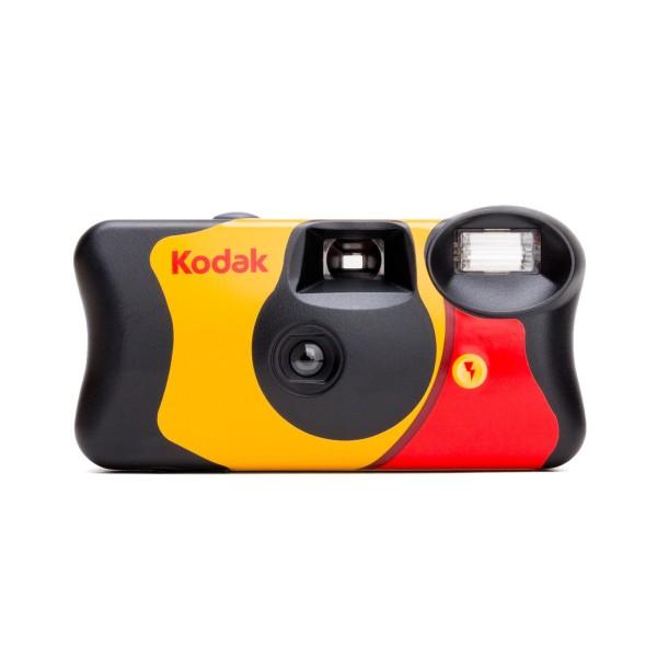 Kodak Funsaver Einwegkamera 27+12 Bilder