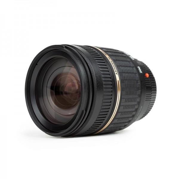 Tamron AF 18-200mm f3.5-6.3 XR Di II LD (IF) Macro für Sony A-Mount