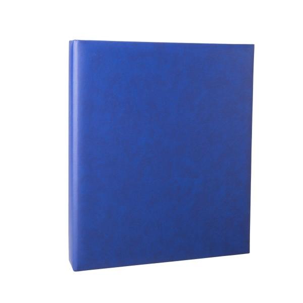 Herma 7553 Fotobook Classic 240 blau