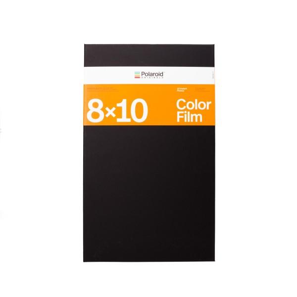 "Polaroid 8x10"" Color, 10 Bilder"