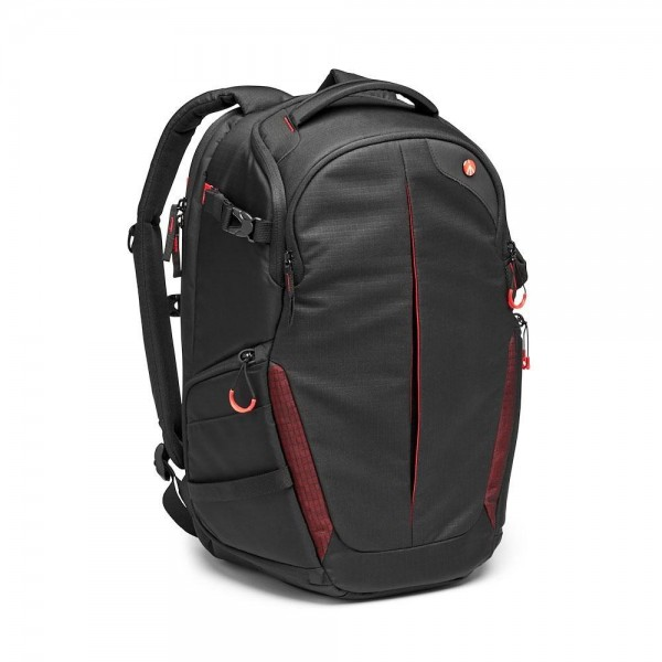 Manfrotto Pro Light Rucksack RedBee-310