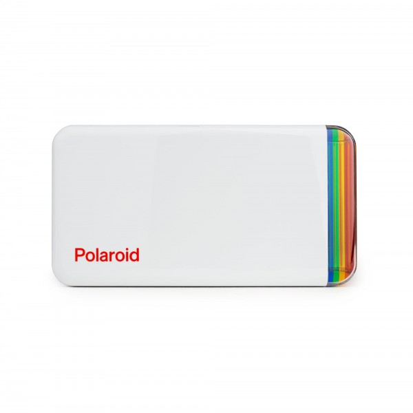 B-Ware Polaroid Hi Print Pocket Photo Printer -weiß-