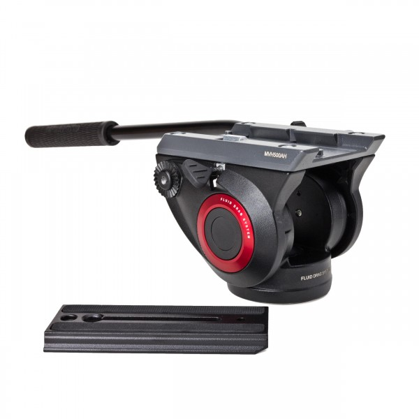 Manfrotto MVH500AH Video Neiger