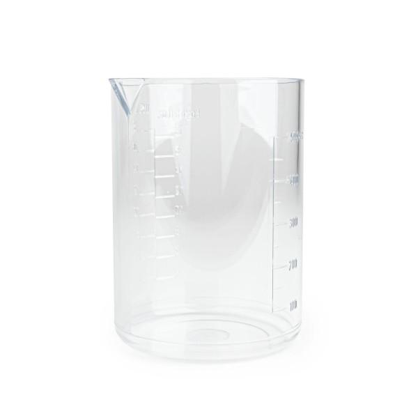 AP 500ml Messbecher Kunststoff